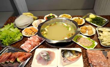 成都片片鱼火锅-美团