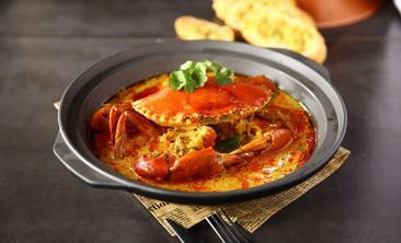 泰澜F88东南亚餐厅-美团