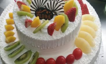 快乐蛋糕-美团