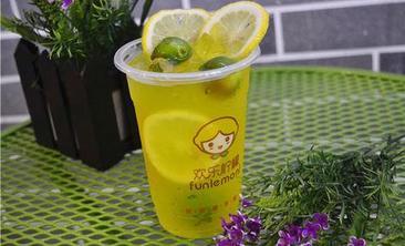 欢乐柠檬-美团