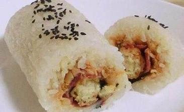台湾饭团-美团