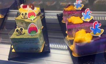 提拉米苏甜品店-美团
