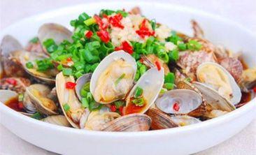 咸炝虾小海鲜饭店-美团