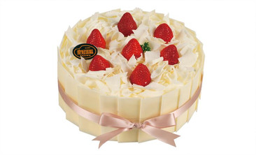 皇冠蛋糕-美团