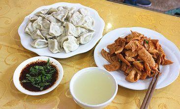 王大娘东北饺子馆-美团