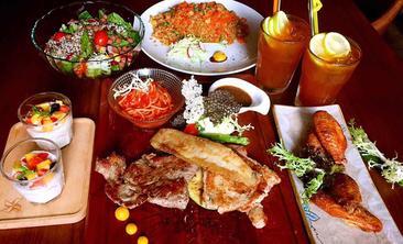 星米汽车生活餐厅-美团