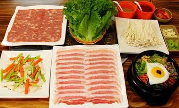 木槿韩式料理-美团
