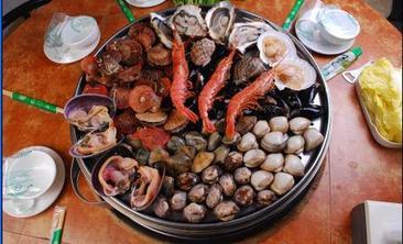 海河鲜灶台鱼-美团