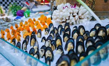 菲力莱牛排海鲜自助餐厅-美团