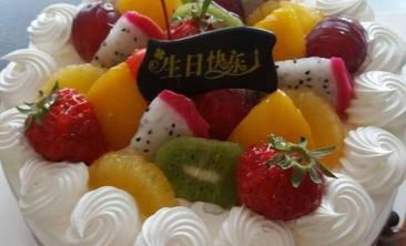 金冠蛋糕西饼屋-美团