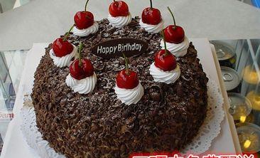 永红蛋糕-美团
