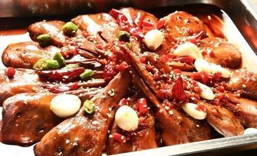 焱鱼新派古道烤鱼-美团