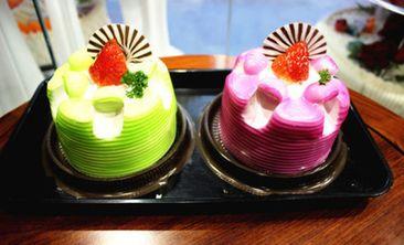 红石榴蛋糕房-美团