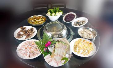 汇沣渔港海鲜餐厅-美团