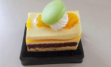 健康蛋糕-美团