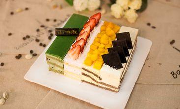 凯斯汀蛋糕-美团