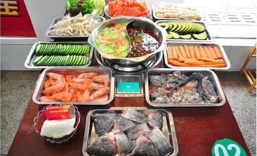 罗非鱼自助火锅-美团