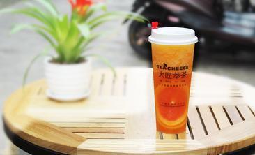 大匠萃茶-美团