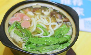 汤帝东北一品鲜米线-美团