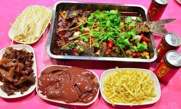 新留香万州烤鱼-美团