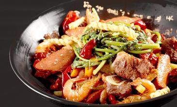 崇玉轩麻辣香锅巫山烤鱼-美团