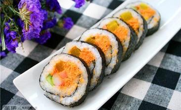 米香寿司卷-美团