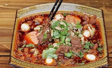 川韵冒菜-美团