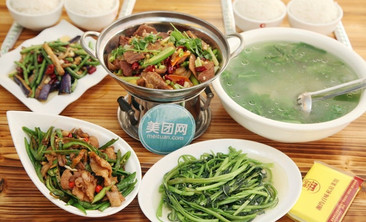 湘约百味私房菜馆-美团