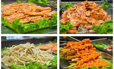 李阳自助涮烤-美团