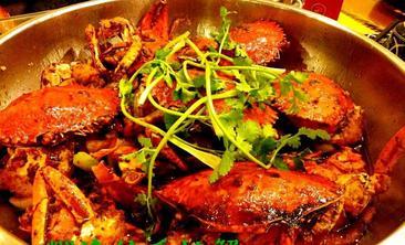 糊涂仙香辣蟹-美团