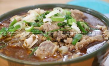 豆腐菜-美团