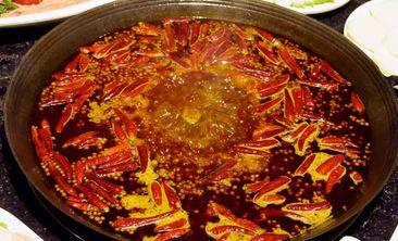 重庆牛香坊老火锅-美团