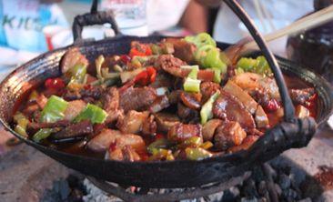 尹食厨房-美团