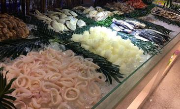 大东海海鲜牛排自助-美团