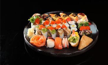 秋渔精致寿司-美团