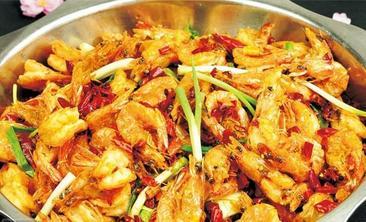 虾公虾婆-美团