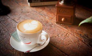 蔓时光咖啡-美团