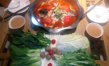 鲜鱼道鱼火锅-美团