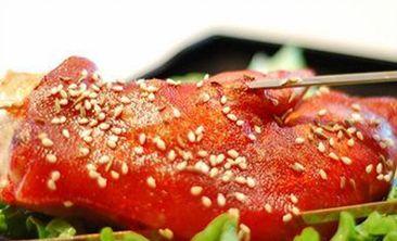 小超烤猪蹄-美团