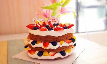 洛可可生日蛋糕坊-美团