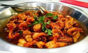 李想大虾火锅花园-美团