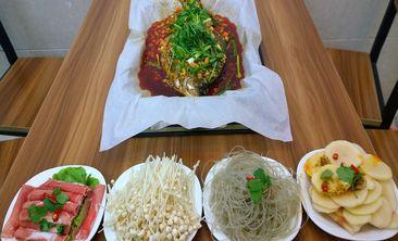 重庆纸包鱼-美团