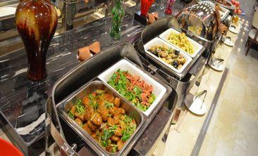 泰山新合作国际酒店自助餐-美团