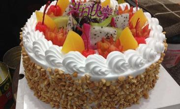 可颂蛋糕-美团