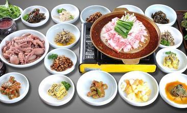 韩江源音乐烤肉餐吧-美团
