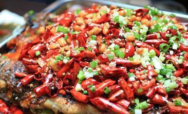 巫山烤鱼大排档-美团