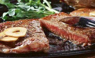 豪亨世家牛排自助餐厅-美团