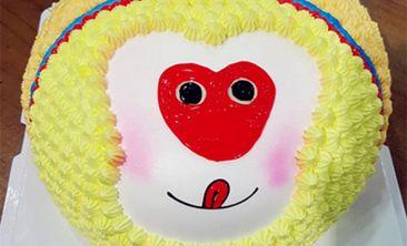 雪莎蛋糕-美团