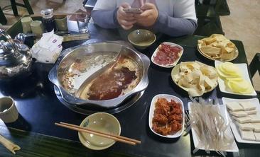 印象蓉城老火锅-美团