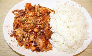 咕咕韩国炸鸡-美团